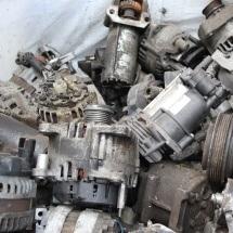 We buy scrap fridge motors